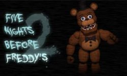 Five Nights Before Freddy's 2