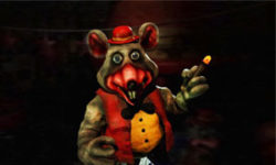 Five Nights at Chuck E. Cheese's: Rebooted