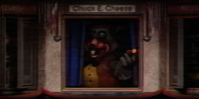 Download Five Nights at Chuck E. Cheese's: Rebooted For Free