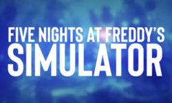 Five Nights at Freddy's Simulator