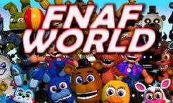 FNAF World download