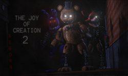 The Joy of Creation 2 Fullgame