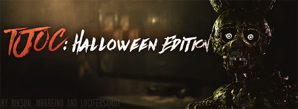 TJOC Halloween Edition Download
