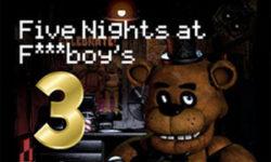 Five Nights at F***boy's 3: Final Mix