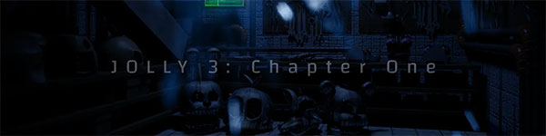 FNAF JOLLY 3: Chapter 1 Android Download