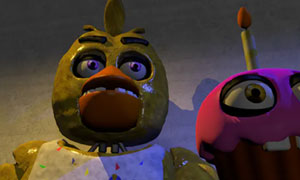 Five Nights at Freddy's: One More Time